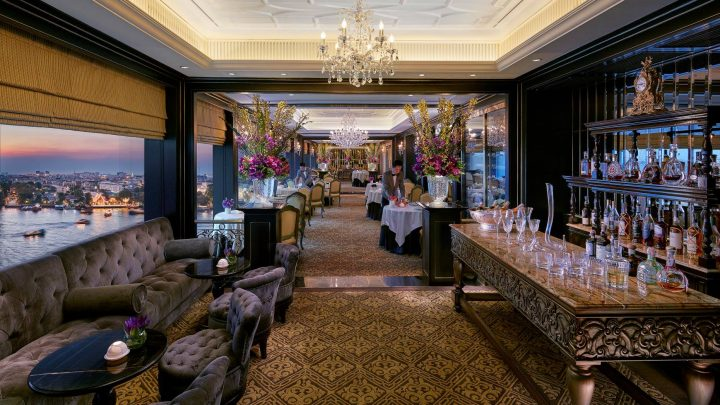 Review Restaurant Le Normandie