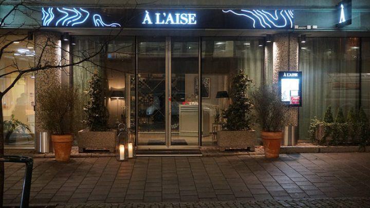 Review Restaurant À l'aise