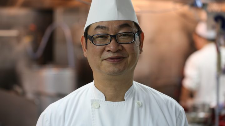 Review Restaurant Ah Yat Harbour View Restaurant