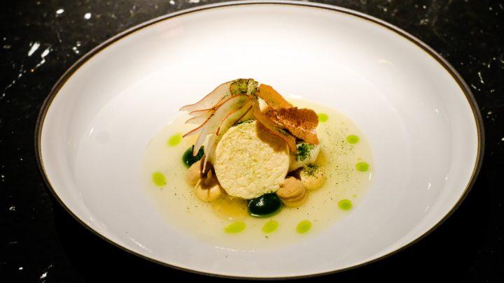 Review Restaurant Alois Dallmayr