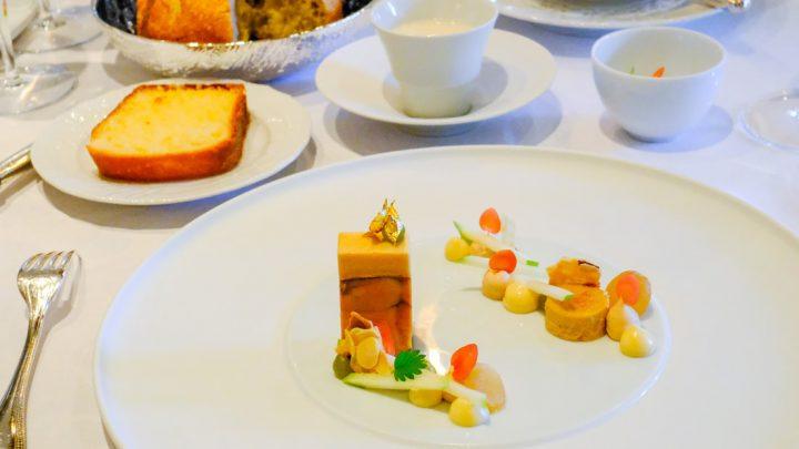 Review Restaurant Amador Vienna / Amador's Wirtshaus