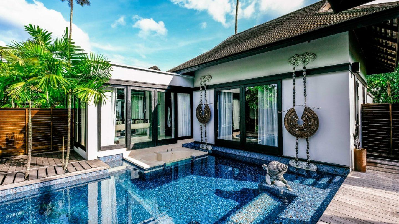 Review Hotel Anantara Mai Khao Phuket Villas