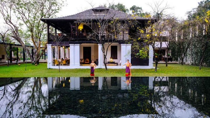 Review Hotel Anantara