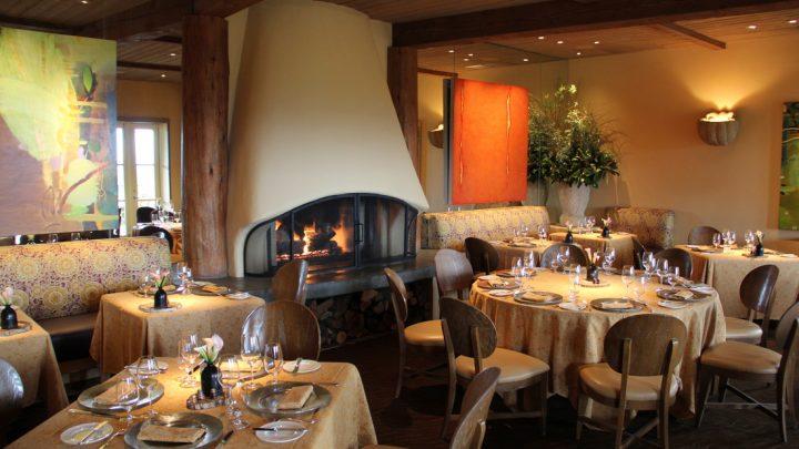 Review Restaurant Auberge du Soleil