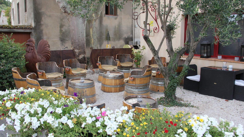 Review Restaurant Auberge du Vieux Puits