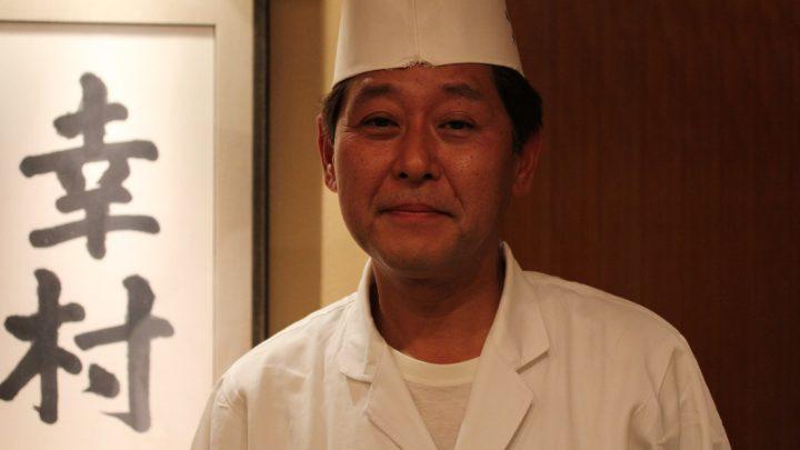 Review Restaurant Azabu Yukimura