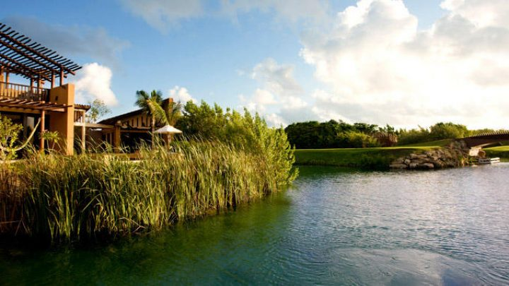 Review Hotel Banyan Tree Mayakoba