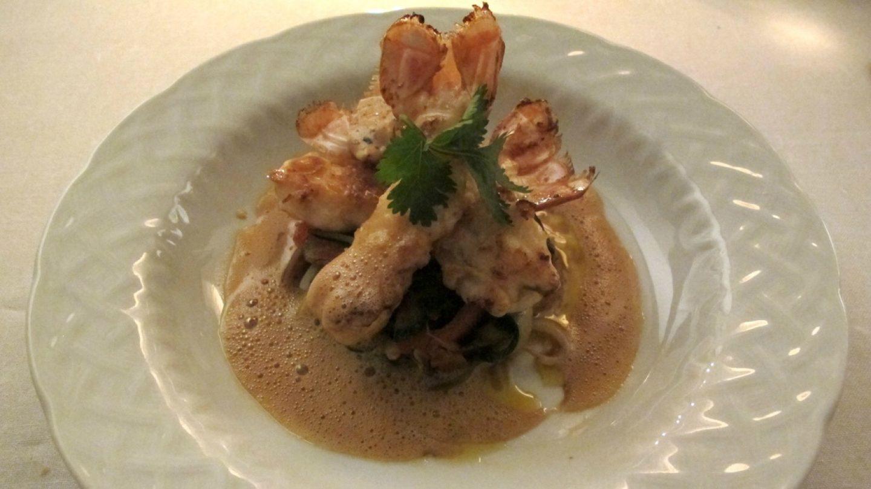 Review Restaurant Basiliko Restaurant