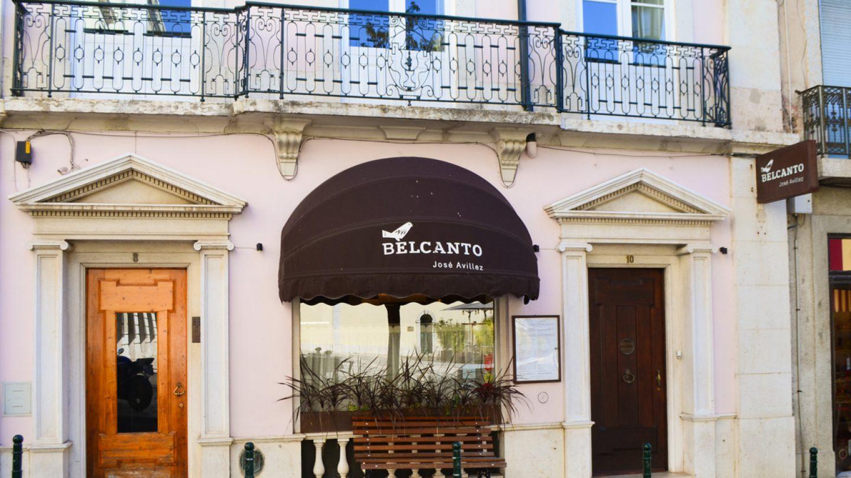 Review Restaurant Belcanto
