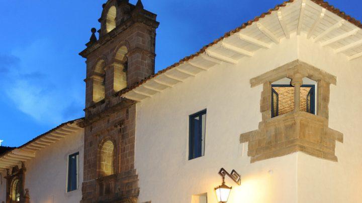 Review Hotel Belmond Palacio Nazarenas