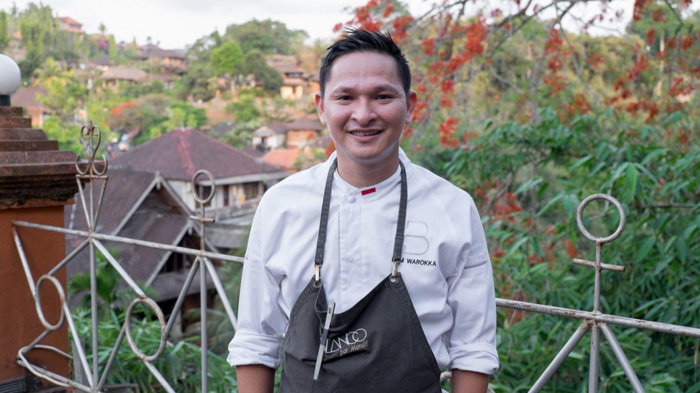 Review Restaurant Blanco Par Mandif