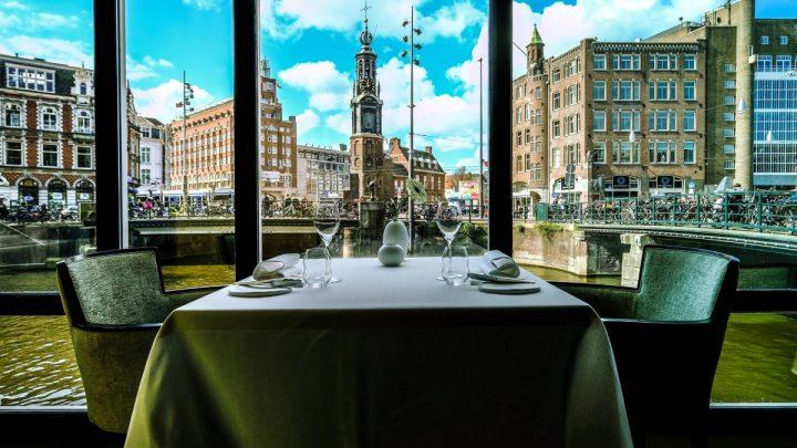 Review Restaurant Bord'eau