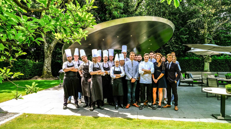 Review Restaurant Boury