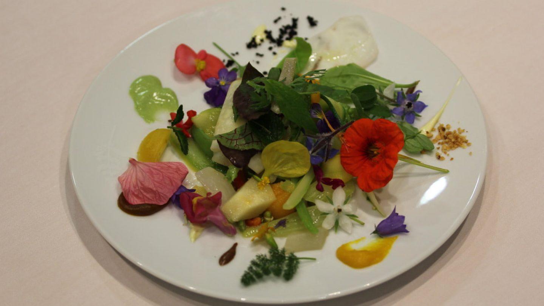Review Restaurant Bras