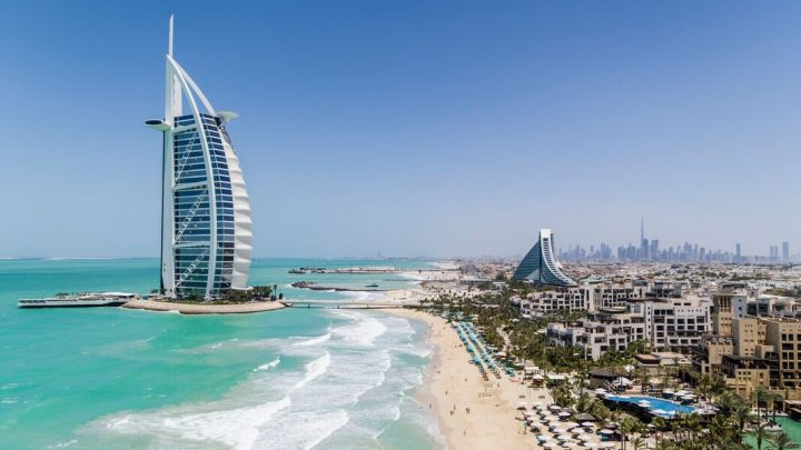 Review Hotel Burj Al Arab