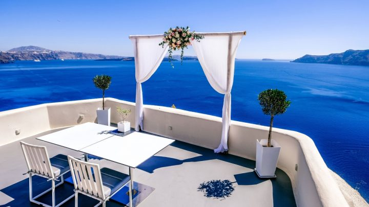 Review Hotel Canaves Oia Suites