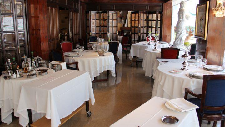 Review Restaurant Casa Canut