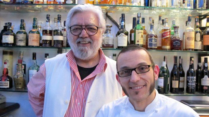 Review Restaurant Casa Grugno