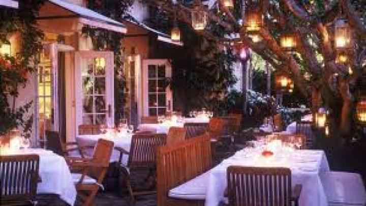 Review Restaurant Casa Tua