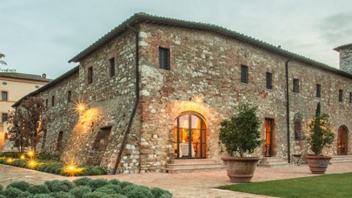Review Hotel Castello di Casole – A Timbers Resort