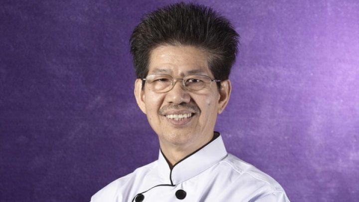 Review Restaurant Celebrity Cuisine