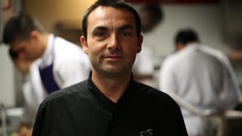 Review Restaurant Château de la Chèvre d'Or