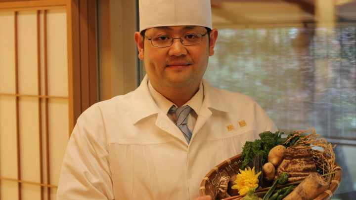 Review Restaurant Daigo