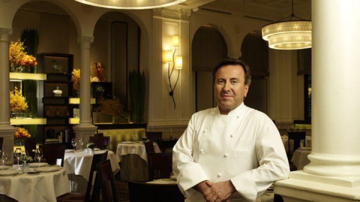Review Restaurant Daniel