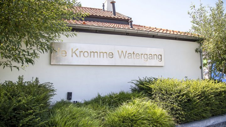 Review Restaurant De Kromme Watergang