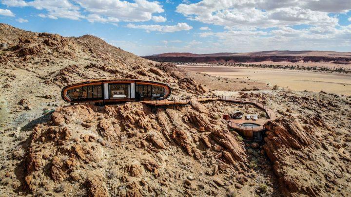 Review Hotel Desert Whisper
