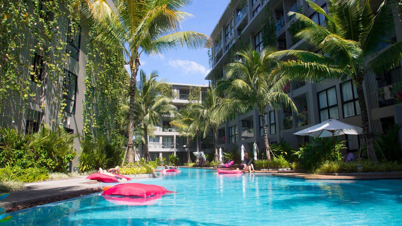 Review Hotel Diamond Resort