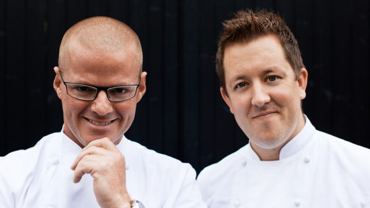 Review Restaurant Dinner by Heston Blumenthal
