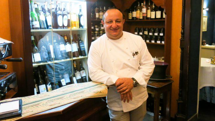 Review Restaurant Duomo