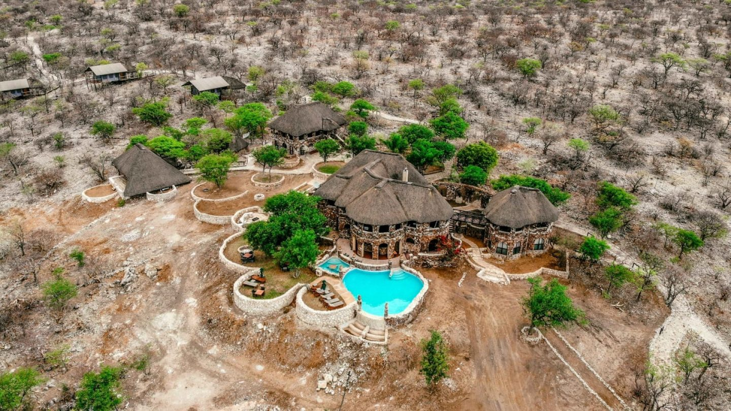 Review Hotel Eagle Tented Lodge