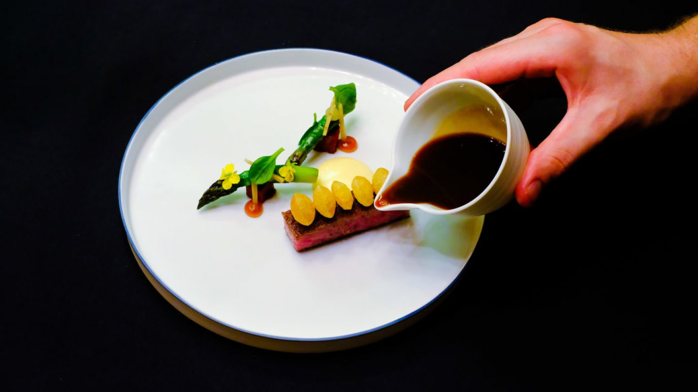 Review Restaurant Ecco Giardino