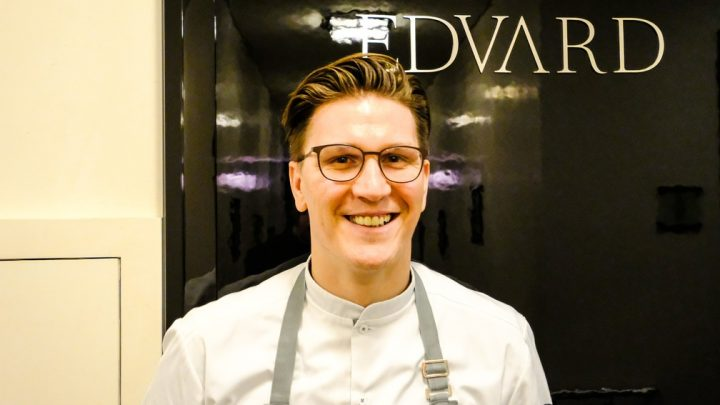 Review Restaurant Edvard