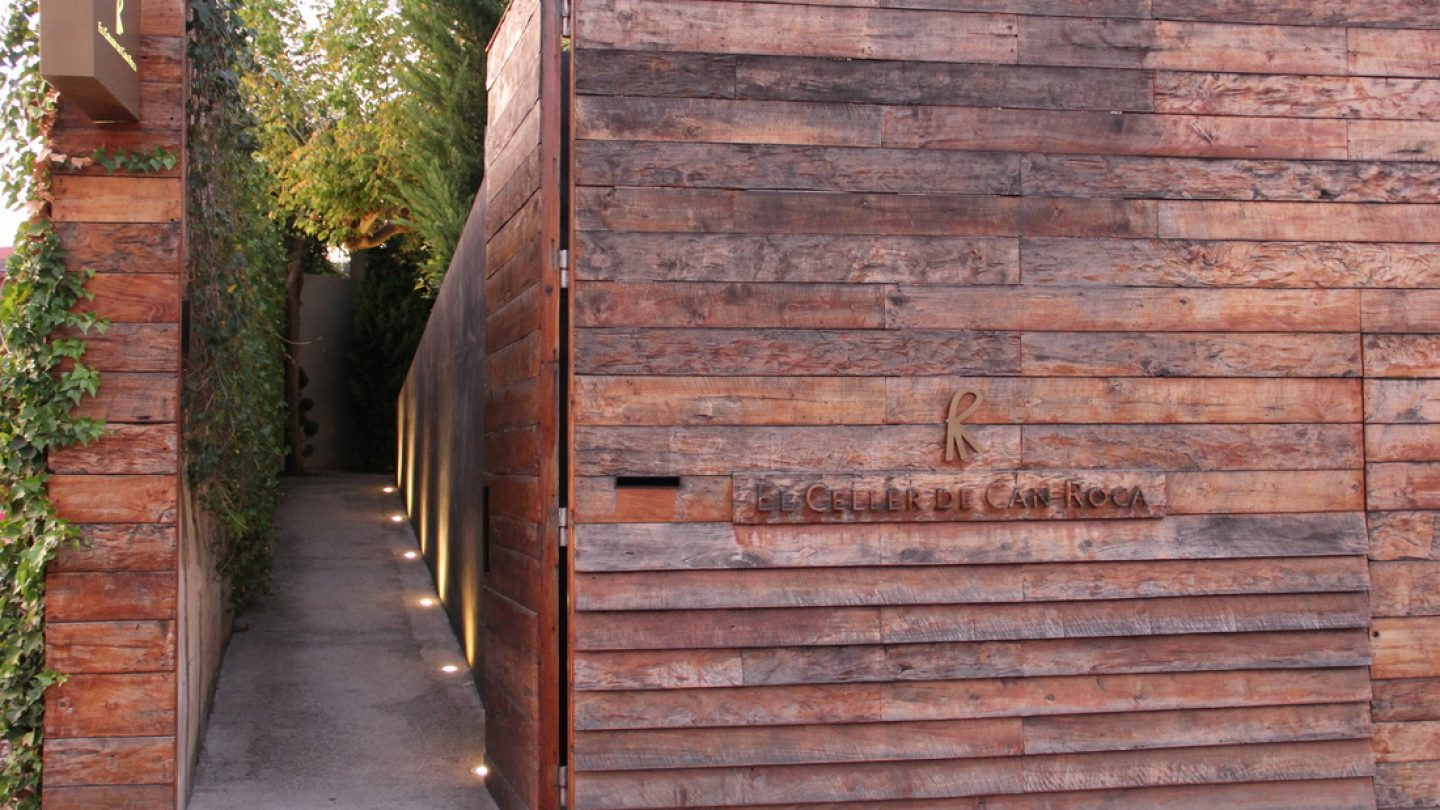 Review Restaurant El Celler de Can Roca