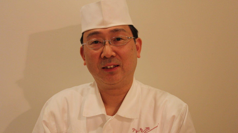 Review Restaurant Esaki
