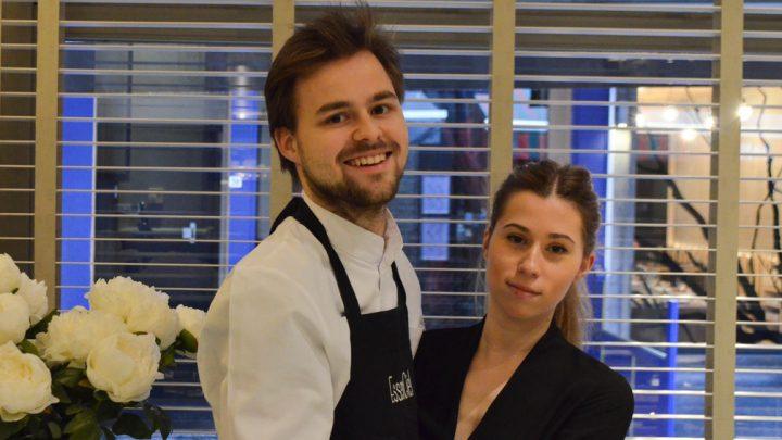 Review Restaurant Essenciel