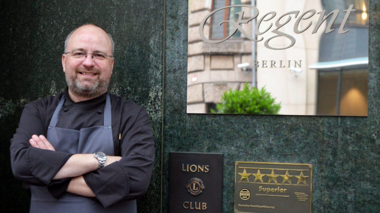 Review Restaurant Fischers Fritz