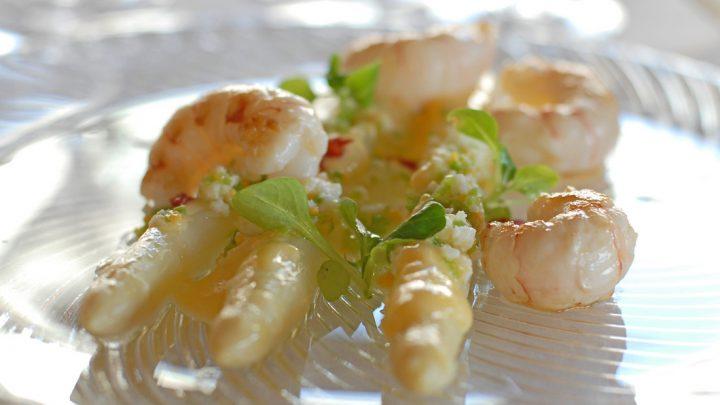 Review Restaurant Gourmet Restaurant Königshof