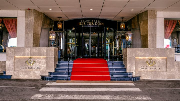 Review Hotel Grand Hotel Huis ter Duin