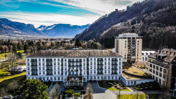 Review Hotel Grand Resort Bad Ragaz