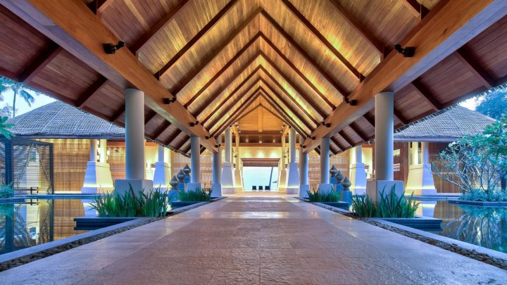 Review Hotel Hilton Ngapali Resort & Spa