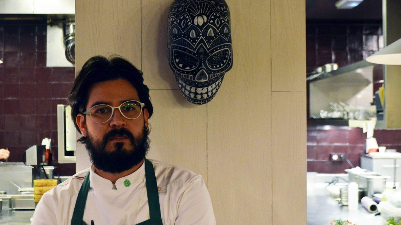 Review Restaurant Hoja Santa