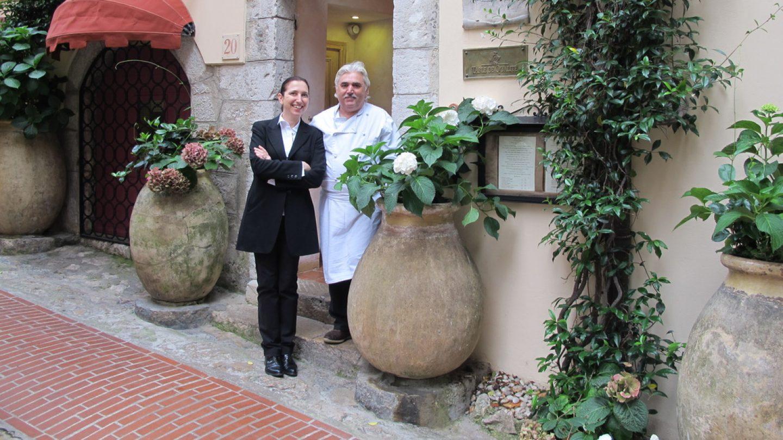 Review Restaurant Hostellerie Jérôme