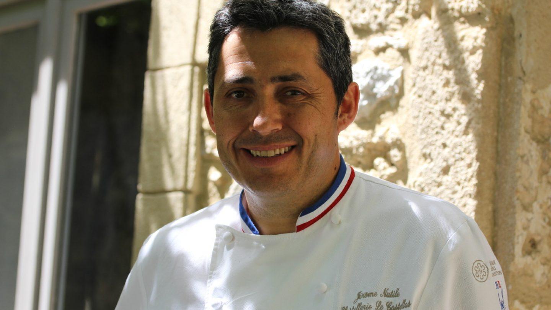 Review Restaurant Hostellerie Le Castellas