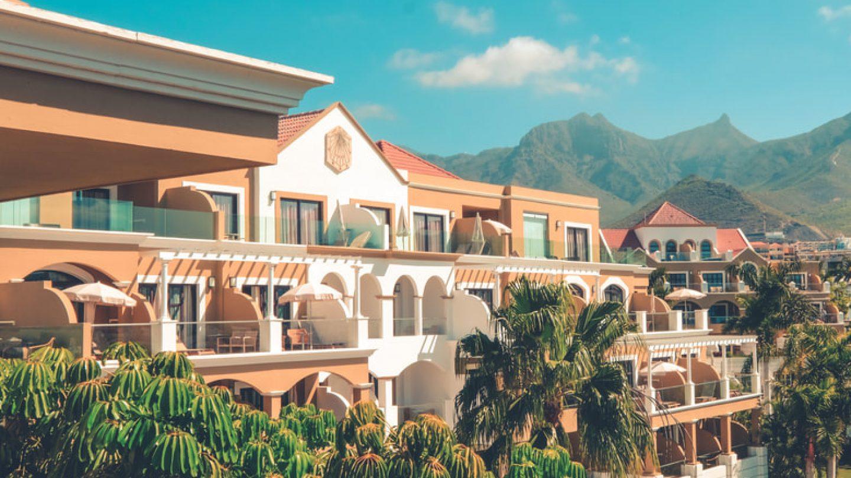Review Hotel Hotel Jardines de Nivaria