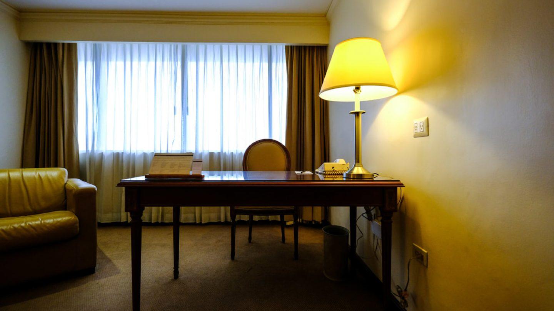 Review Hotel Hyatt Regency Mérida Hotel