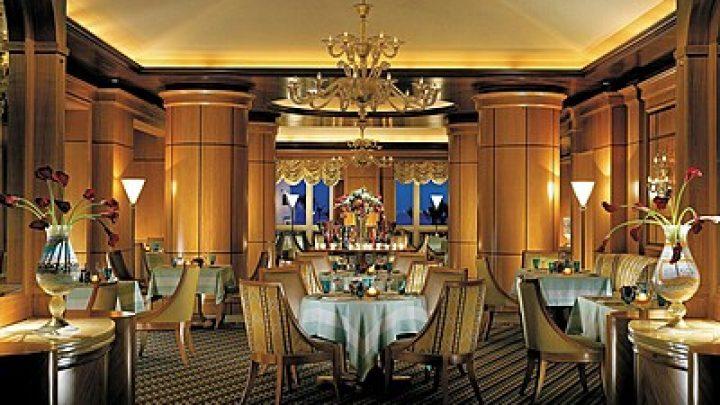Review Restaurant Il Teatro